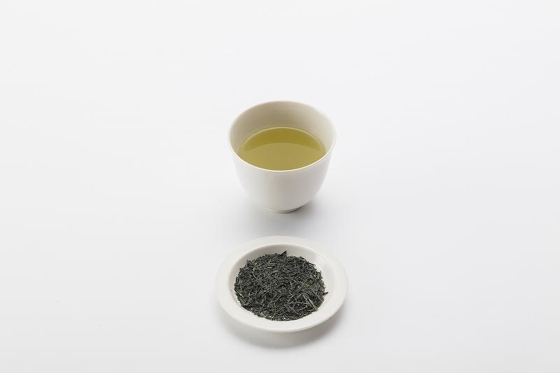 特上形上煎茶 端麗 極(Tanrei Kiwami)