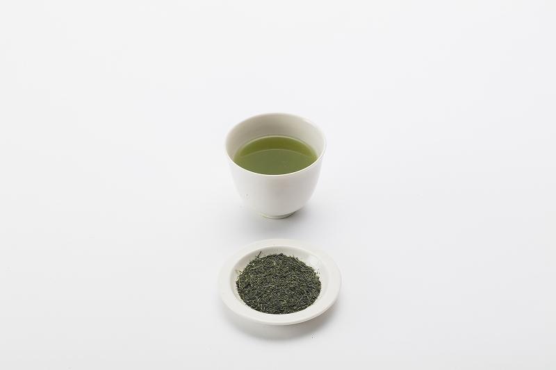 特上深蒸し煎茶 彩緑 天(Sairyoku Ten)
