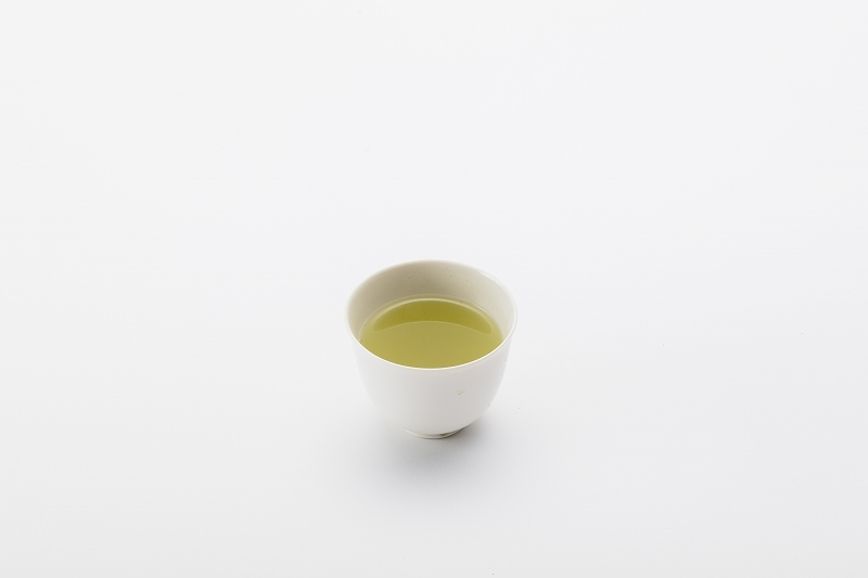 形上煎茶 霧島 金印(Kirishima)