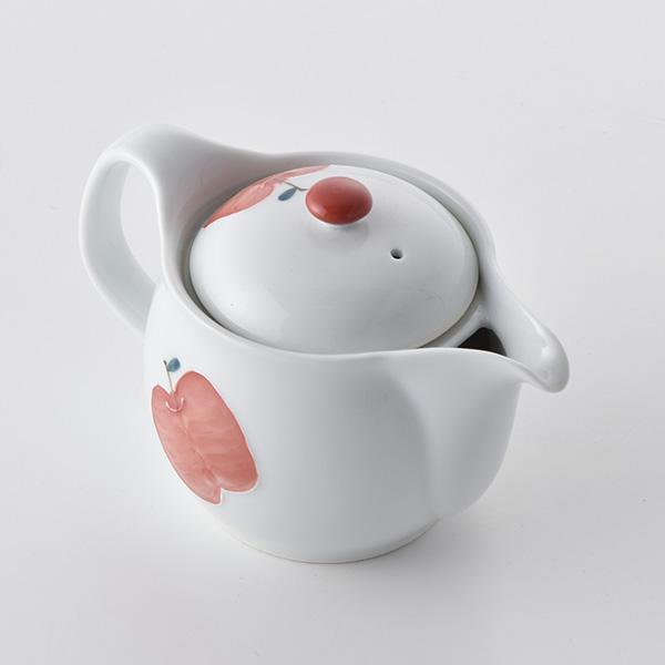 りんご ポット(大)