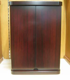 国産品 14号紫檀調厨子型仏壇