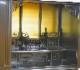 20号 黒檀上置タイプ 仏壇 小型ダルマ型