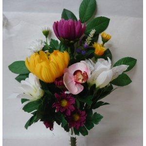 お仏壇用 新造花(M) 仏花