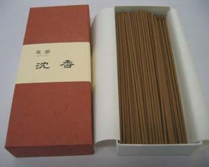 みのり苑 風韻 シリーズ  お好きな香りを箱に入れてギフトに 2個パック