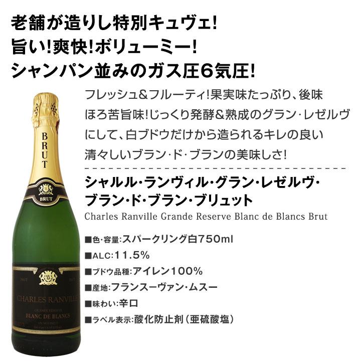 【送料無料】ワインにぴったりなおつまみ盛りだくさん!辛口スパークリングワイン4本セット!