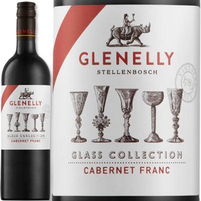 グレネリー・グラスコレクション・カベルネ・フラン2016【赤ワイン】【750ml】【南アフリカ】【辛口】【フルボディ】【Glenelly】