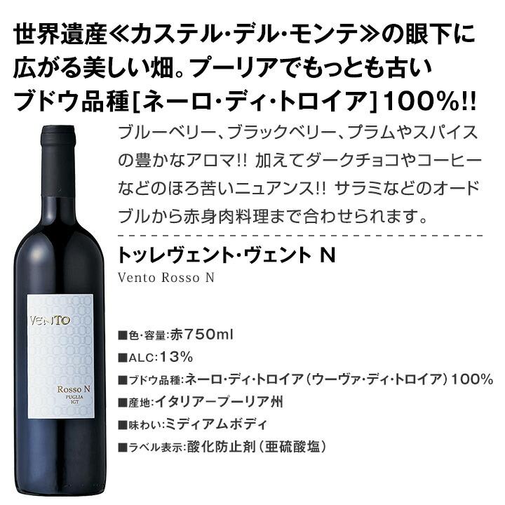 【送料無料】第17弾!当当店オススメばかりを厳選したちょっといい赤ワイン12本セット!