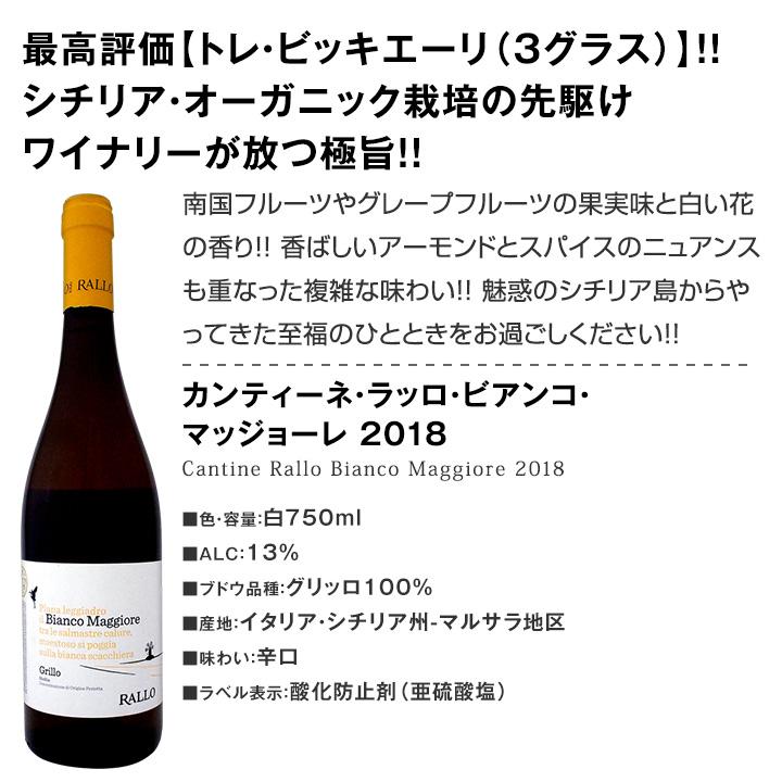 【送料無料】第6弾!当店オススメばかりを厳選したちょっといい白ワイン12本セット!