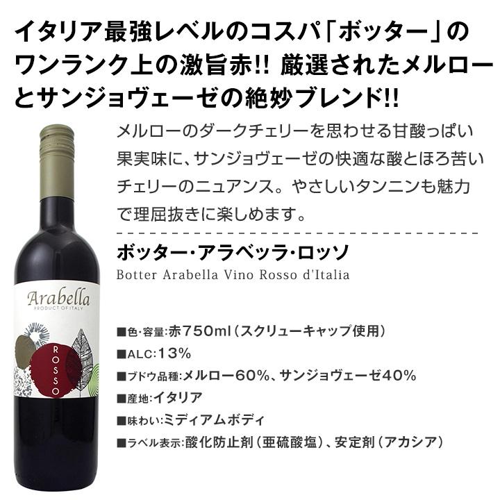 ワイン 【送料無料】第127弾!超特大感謝!≪スタッフ厳選≫の激得赤ワインセット 12本!