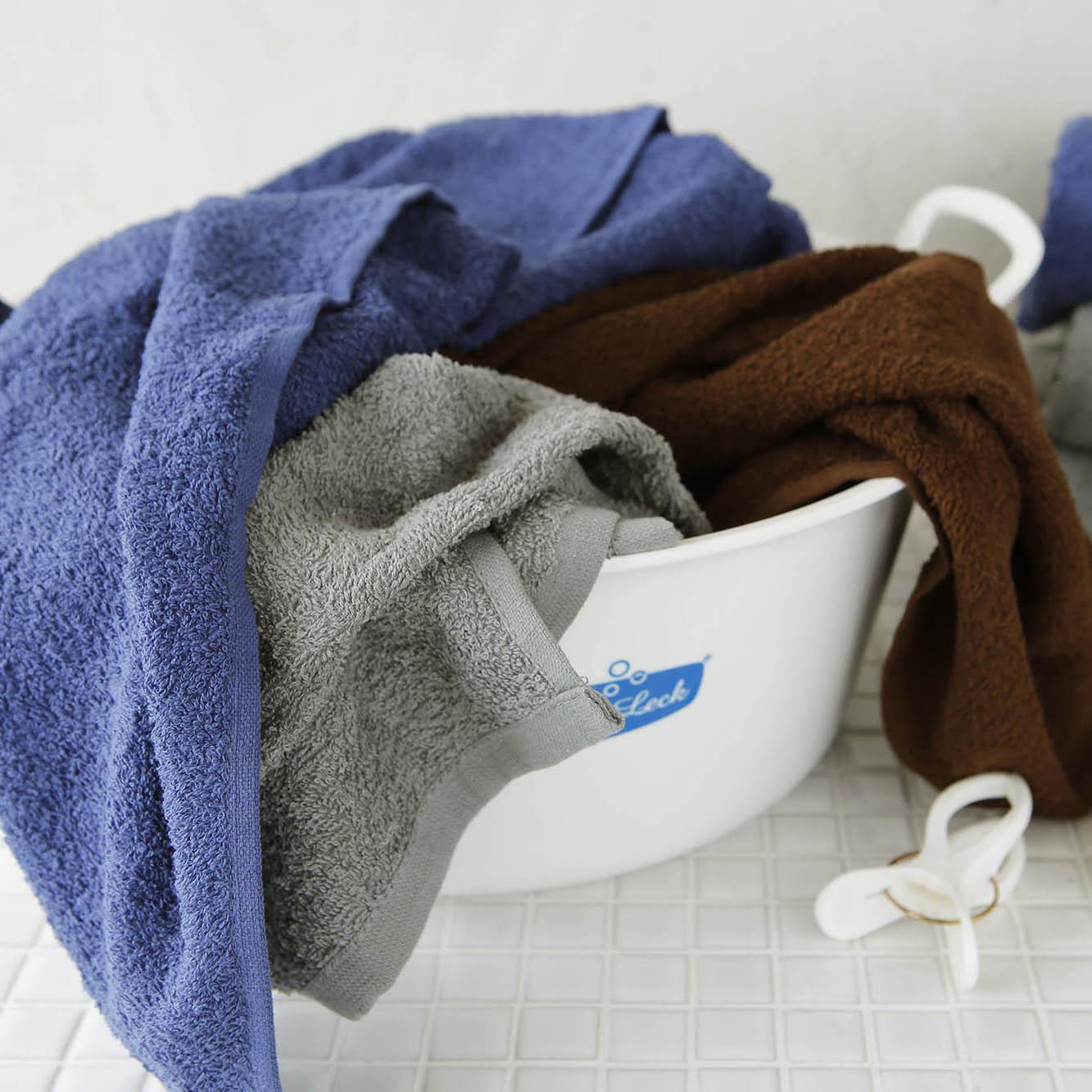 <SALE>《新色》バスタオル同色6枚セット