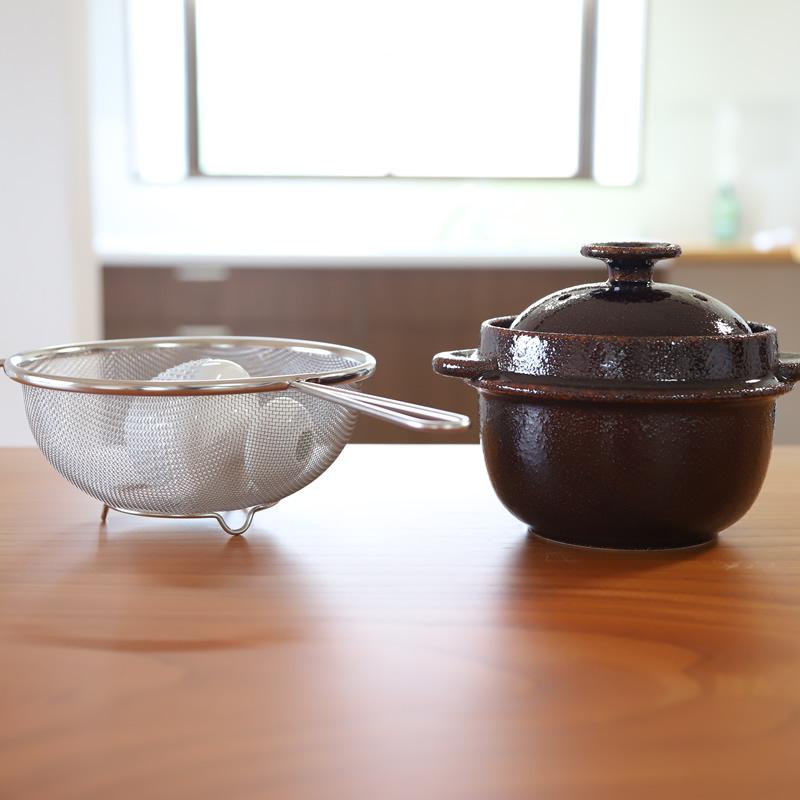 レンジで玄米炊飯セット パーツ