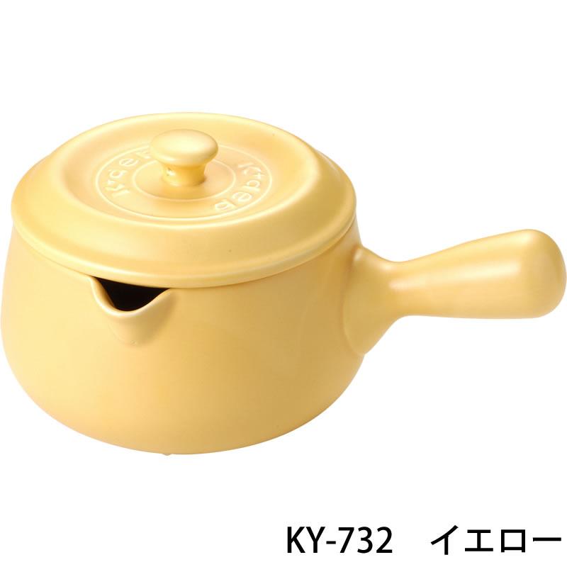 耐熱セラミック鍋 セラウェア ソースパン
