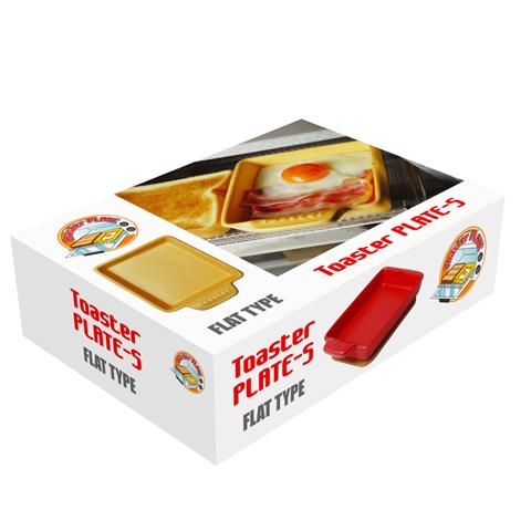 [アウトレット]耐熱皿 トースタープレートS