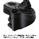 【サンプル品】 Logitech Driving Force Shifter G29用 6速シフトレバー PS4/PS3/PC 対応 1年保証 輸入品