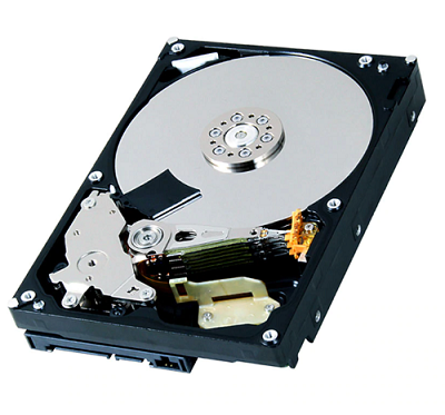 東芝 TOSHIBA 3.5インチ 内蔵HDD 500GB DT01ACA050 SATA 6Gbps対応 バルク品