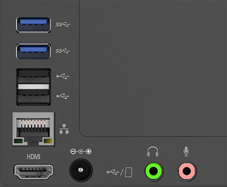 液晶一体型 ベアボーンPC ワイヤレス環境対応 軽量2.9kg 省スペース PCケース ベアボーンキット OSなし KEIAN 恵安 KI-AIO238B-BK