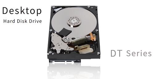 東芝  TOSHIBA 3.5インチ 内蔵HDD 3TB  DT01ACA300 SATA 6Gbps対応 バルク品