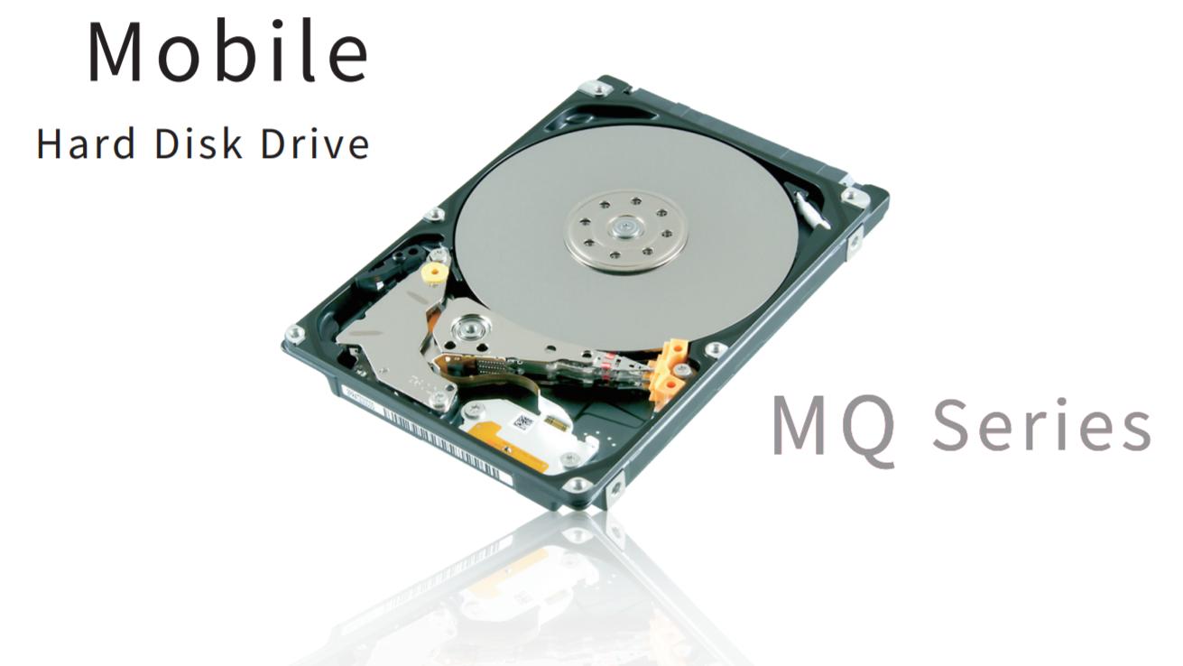 東芝 TOSHIBA 2.5インチ 内蔵HDD 500 GB MQ01ABF050 SATA 6Gbps対応 バルク品