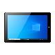 恵安 2in1 タブレット PC Windows 10 Pro 64bit KIC104PRO-BK 送料無料