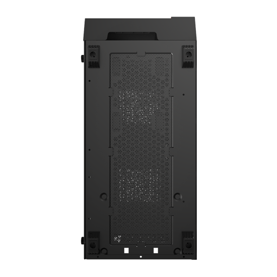 KEIAN GRAXIA GX-PCP-RGB ライティング Extended-ATX ATX サイドパネル ガラス ゲーミング PCケース 送料無料