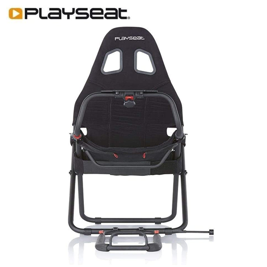 Playseat Challenge ゲーミング チェア 椅子 折りたたみ可能 1年保証 輸入品