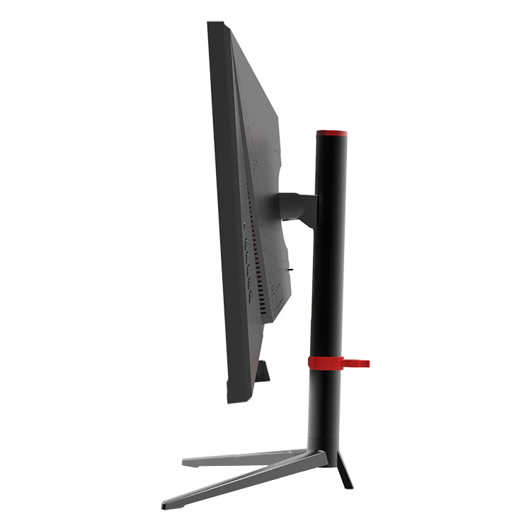 eスポーツ採用モデル KEIAN 27型 量子ドット ゲーミングモニター WQHD 165Hz 高視野角 AASパネル RGBバックライト 恵安 GD270QD-GE