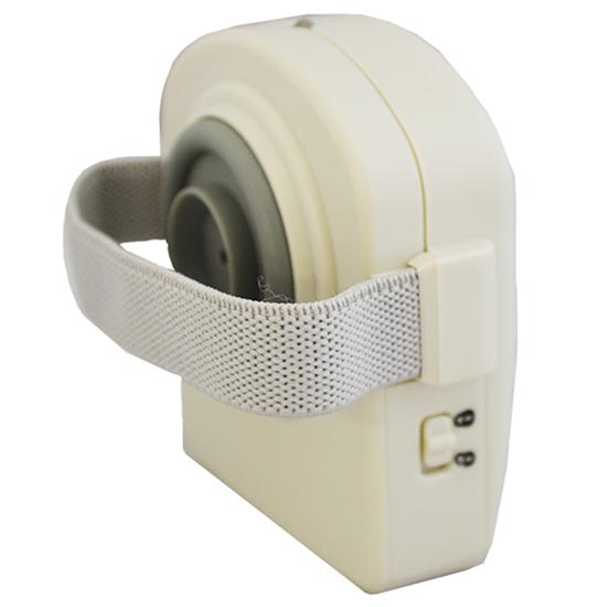 電話機用スピーカー(拡声器)通話先の声が小さくて聞きづらい時に KXW-300