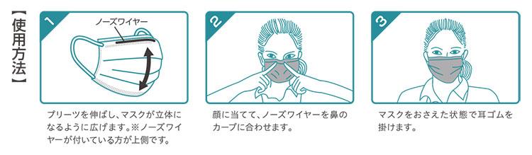 【送料無料/1枚増量】ソフティーナマスク 1箱(31枚入) 高品質 日本製マスク基準 99% ナノAG+抗菌 ナノZN+防臭 ヒアルロン酸配合 個包装 普通サイズ 不織布 KBCMASKVE31