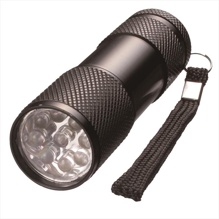 9灯式LEDパワーライト