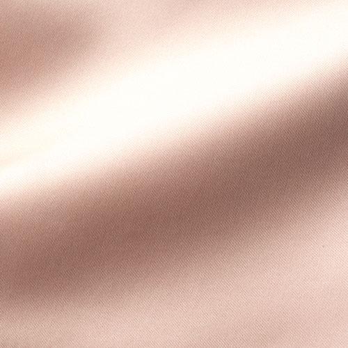 サティーナ/ファスナーポーチ*パールピンク