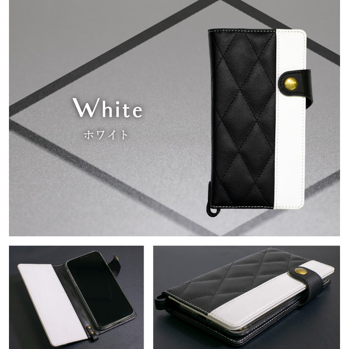 ELEVIDE ATRAS 手帳型ケース iPhone 専用