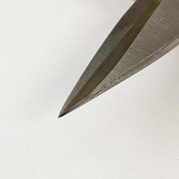 フライ用特注 手作りハサミ [M74 001]