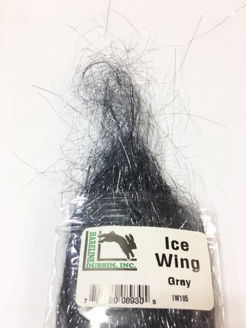 アイスウイングファイバー Ice Wing Fiber