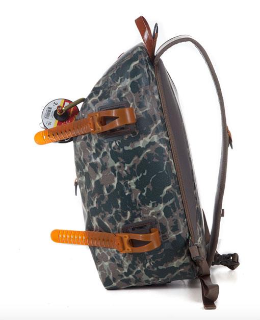 FISHPOND サンダーヘッド・サブマーシブルスリング(完全防水バッグ13L)