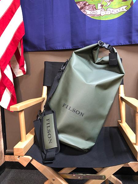 FILSON LARGE DRY BAG ラージ ドライ バッグ (28L)