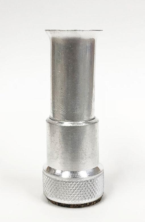 アルミニウム ヘアスタッカー
