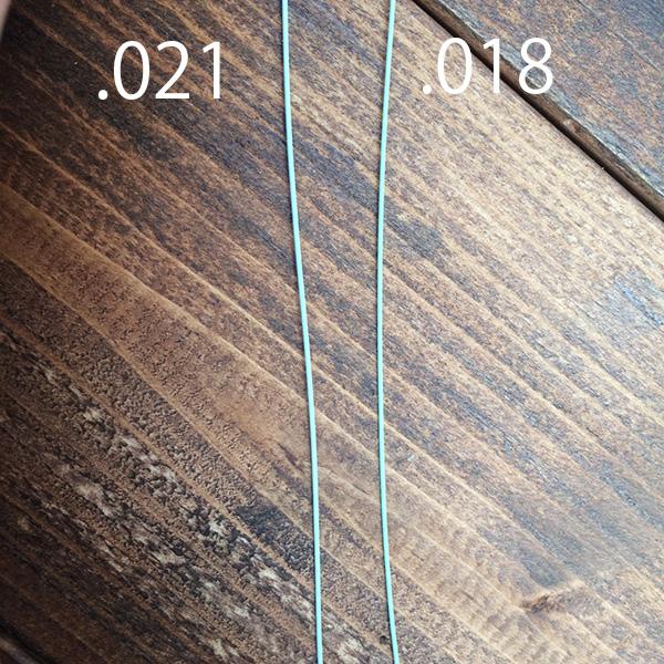 EX Ultra-High Sensitivity Line(ノンストレッチ超高感度ランニングライン)