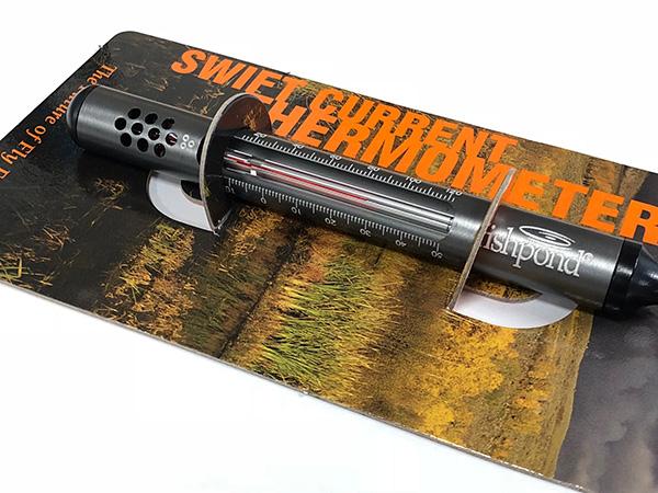 FISHPOND スイフト サーモメーター