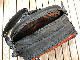 FISHPOND ブルーリバーチェスト/ランバーパック(ワックスドキャンバス) ピートモス [M29 001]