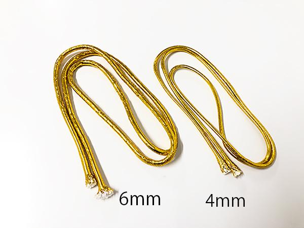 マイラーチューブ(GOLD / SILVER)
