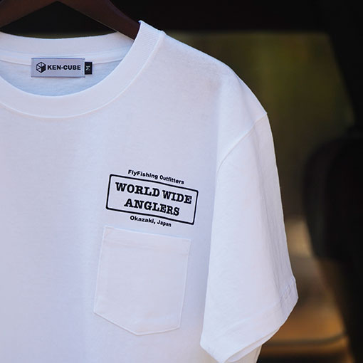 World Wide Anglers Tシャツ
