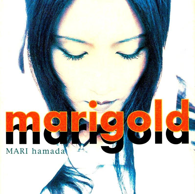 浜田麻里/marigold マリーゴールド 2002年作 移籍第1弾 SHM-CD