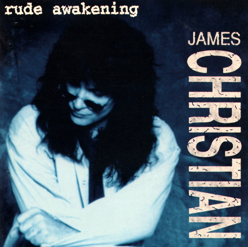JAMES CHRISTIAN/RUDE AWAKENING 94年作 HOUSE OF LORDS