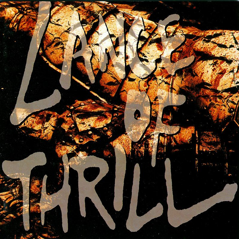 LANCE OF THRILL/THRILL SHOW 94年作 ZIGGY BOW WOW