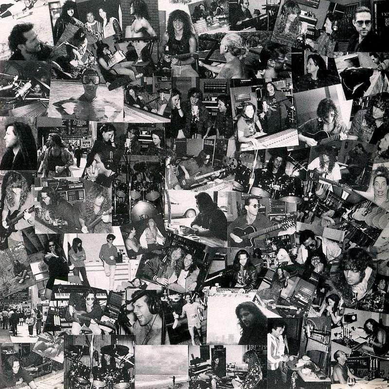WINGER/PULL ウインガー プル 93年作 国内盤 ボーナス・トラック収録