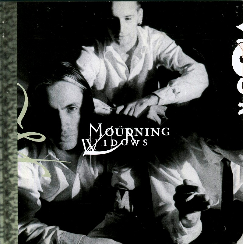 MOURNING WIDOWS/ヌーノ・ベッテンコート&モーニング・ウィドウズ 国内盤
