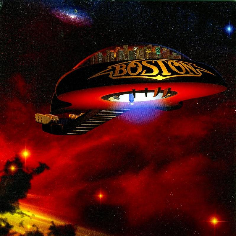 BOSTON/LIFE, LOVE & HOPE ボストン ライフ、ラヴ&ホープ 2013年作