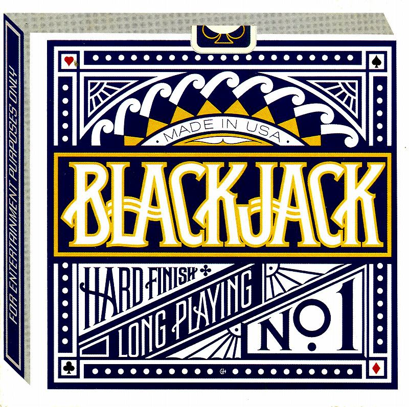 BLACKJACK/ブラックジャック MICHAEL BOLTON BRUCE KULICK