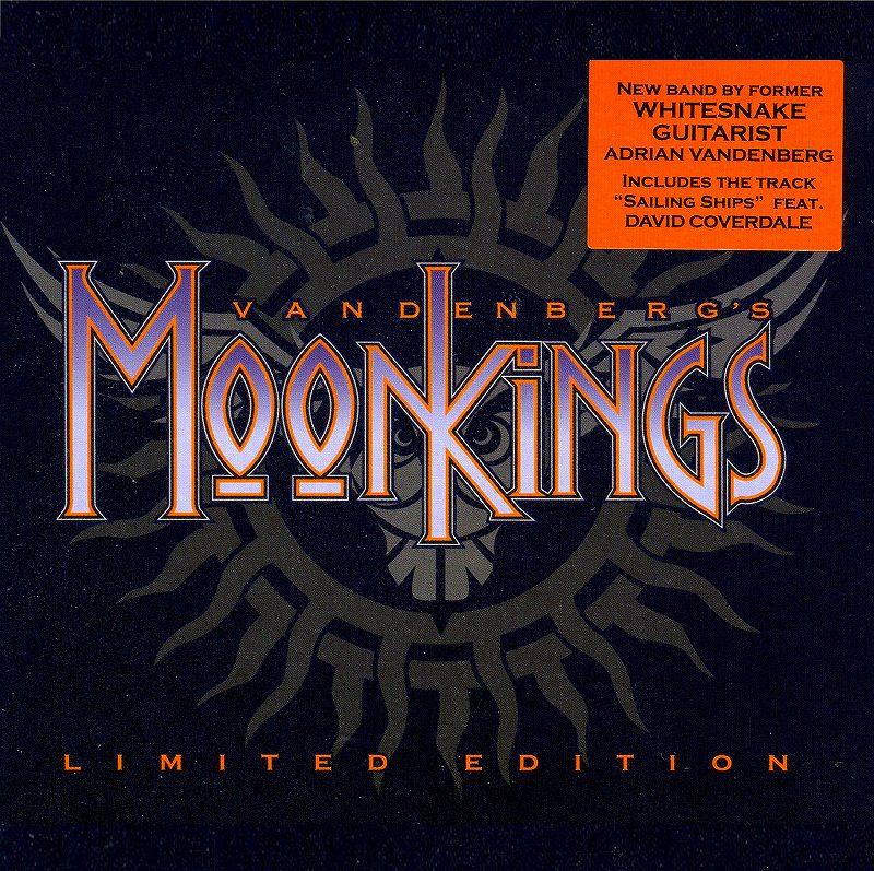 VANDENBERG'S MOONKINGS/ヴァンデンバーグズ・ムーンキングス