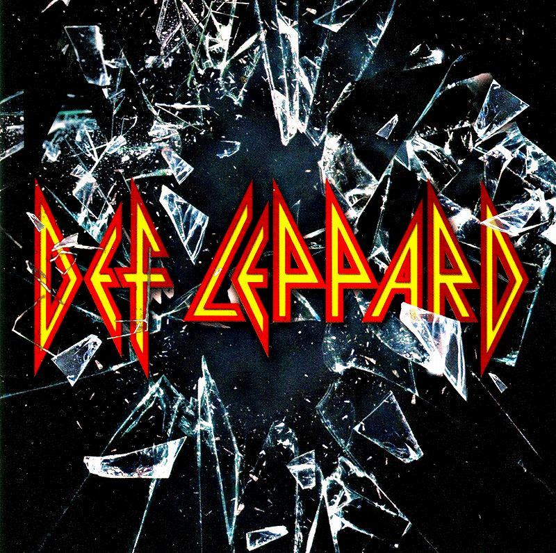 DEF LEPPARD/DEF LEPARD デフ・レパード 2015年作 USA盤 新品